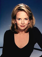 Actress Linda Purl directed by audition coach Michael Bloom