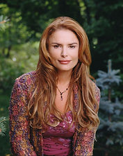 Roma Downey | actress directed by audition coach Michael Bloom