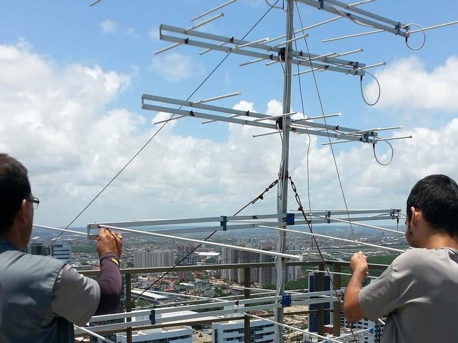 Antenista técnico instalador de antena digital sp 11952347644 - 11986539093