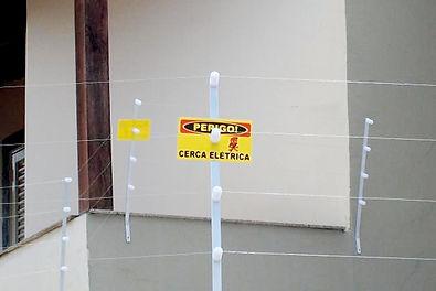 Instalador de Cerca Eletrica Zona Leste , Norte Sul Sp Instalação e Mautenção Cerca eletrca
