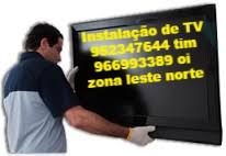 INSTALADOR DE SUPORTE DE TV EM SP WHATS F: 11 95234 7644