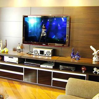 instalador de suporte tv no painel.jpg