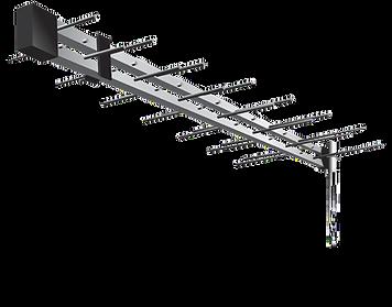 instalador tecnico de antenas antenista