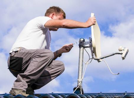 Instalador de Antena RTPI Canal de Portugal 1196699-3389