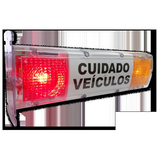 Instalação de sinaleiro de garagem com bip sonoro, instalador de sinalizador zona leste norte sul oeste sp sinaleiro com bip cuidado veiculos
