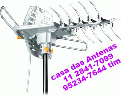 Antenas Digital