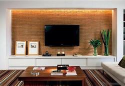 instalação de suporte para tv led