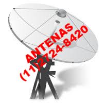instalação de antenas parabólica sp
