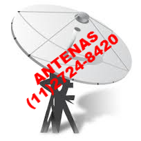 Parabólicas Sat HD Regional TV Free