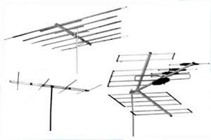 manutenção tecnico de antena coletiva