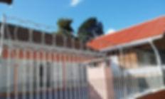 Instalação de cerca concertina perimetral recidencial instalador de cerca perimetral em sp zona leste colocador de cerca eletrica em recidencias