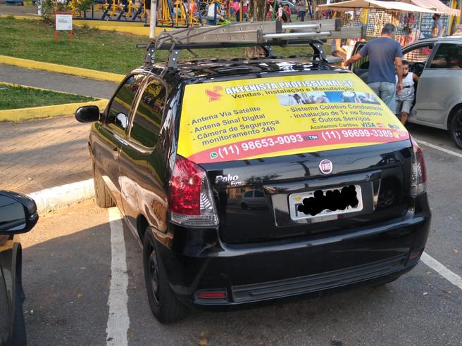 Antenista Técnico em Guarulhos SP 11-95234-7644