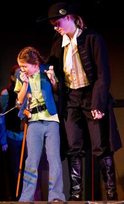 Hook & Smee