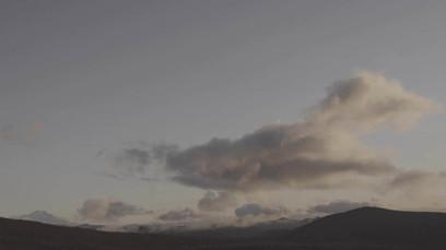 El cielo en el Quilindaña