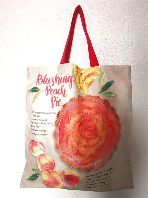 Peach Pie anyone?