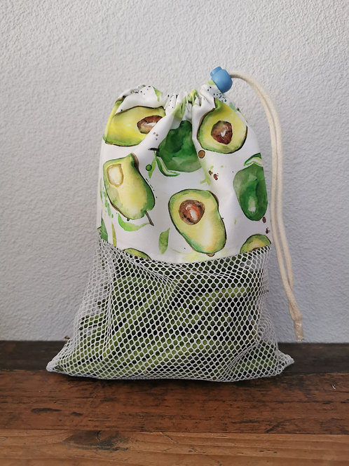 My Avocados