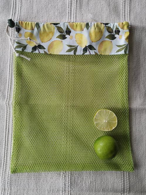 Little Green Lemons