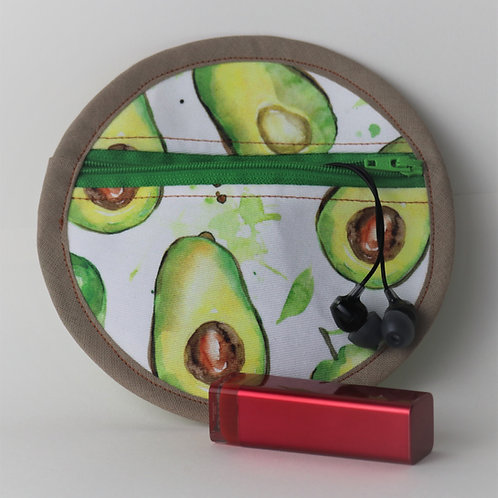 Avocado gogo