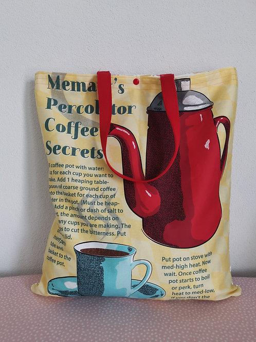 Gadhafi's favorite Coffee