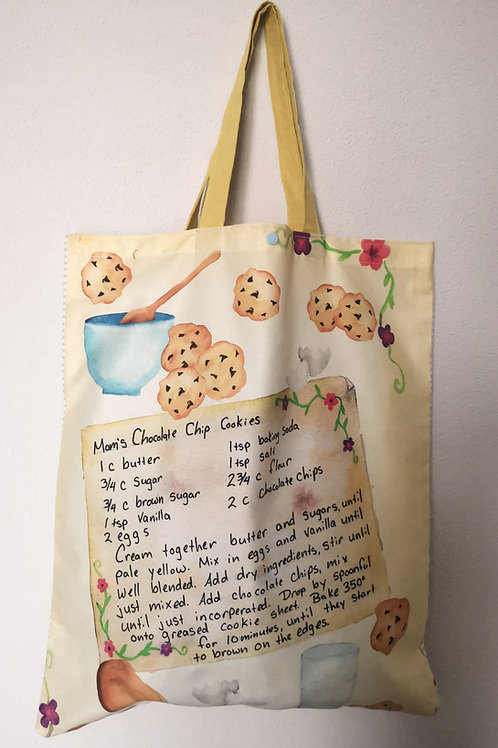 Aunt Mathilda's Cookies