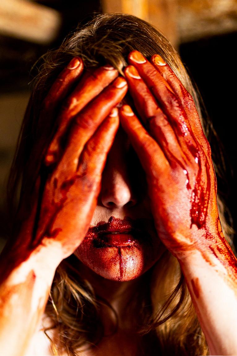 Horror - Kunstblut