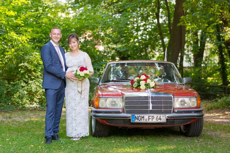 Irina & Andreas