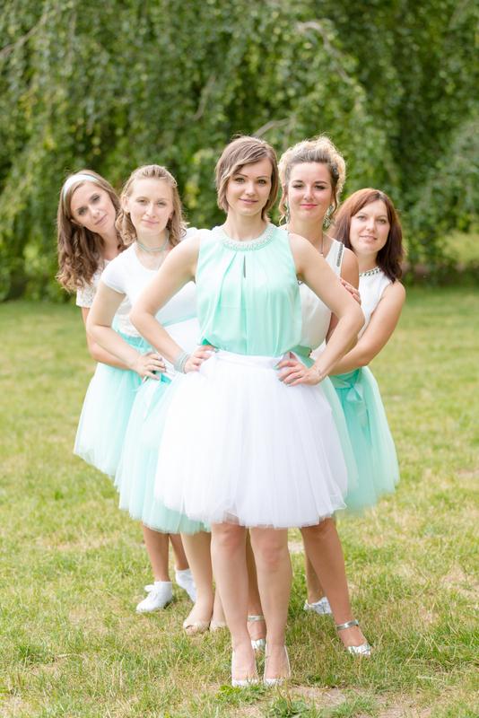 Elena & Friends