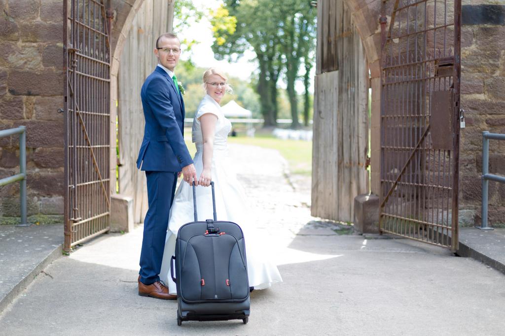 Yvonne & Steffen