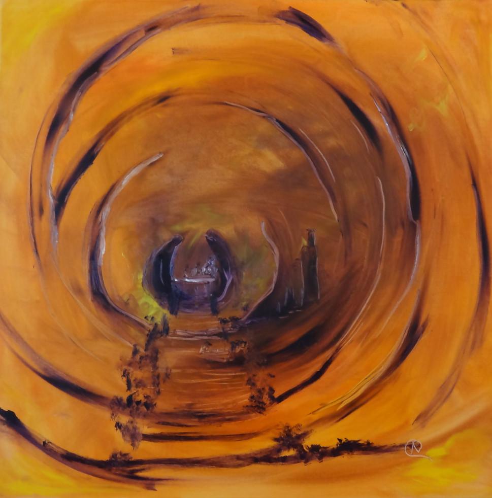 Chemin intérieur