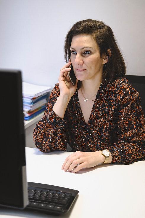 Céline Routtier