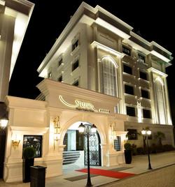 SURA HAGIASOPHIA HOTEL
