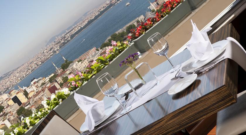 RICHMOND ISTANBUL - TAKSIM