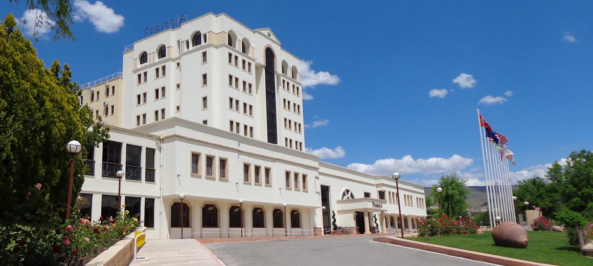 PERISSIA HOTEL