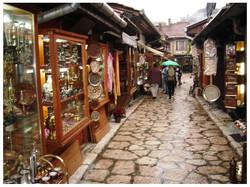 BOSNIA & HERZAGOVINA