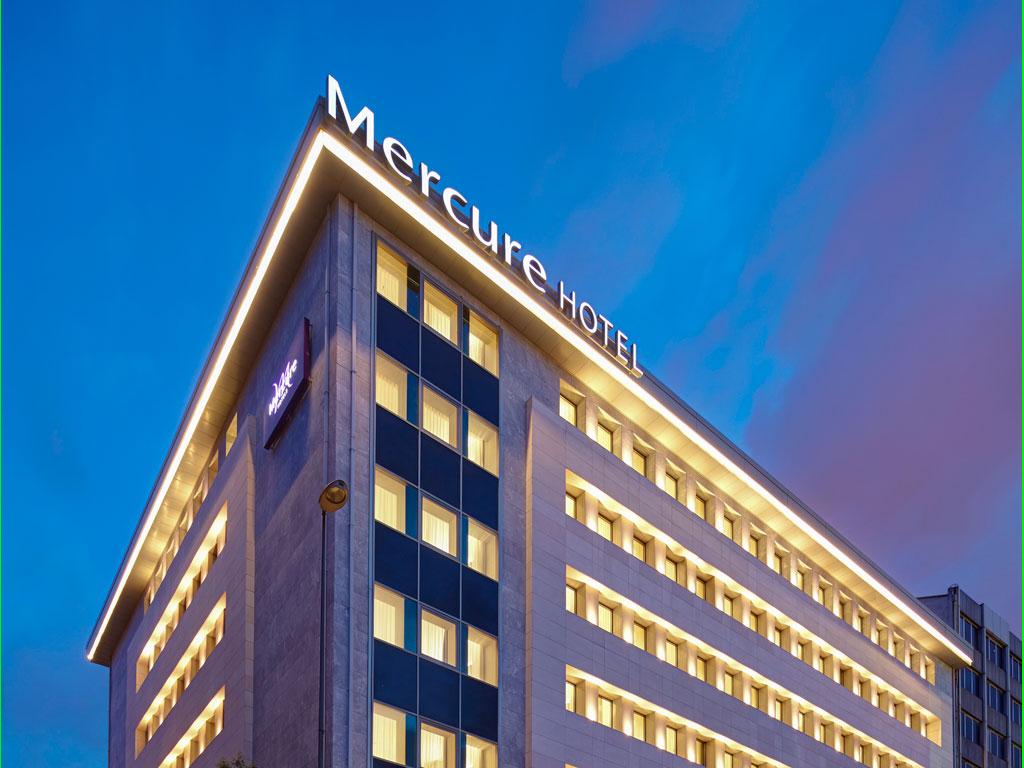 MERCURE HOTEL TAKSIM