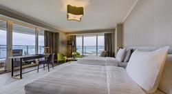 RADISSON BLU HOTEL ISTANBUL ATAKÖY