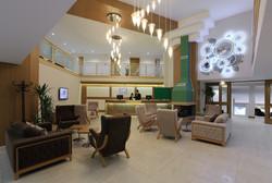 KAÇKAR RESORT HOTEL