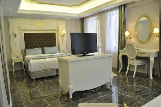 ONDER HOTEL