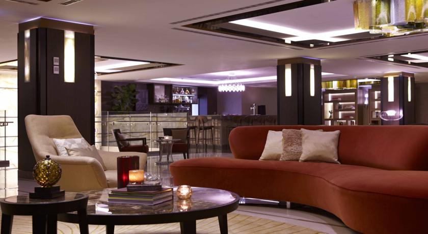 Renaissance Istanbul Bosphorus Hotel