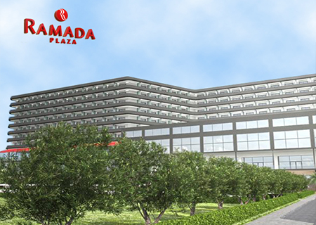 Ramada Plaza Hotel & Spa