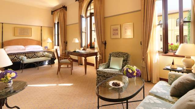 FOUR SEASONS SULTANAHMED