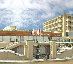 Grand Swiss-Belhotel Celik Palas Spa
