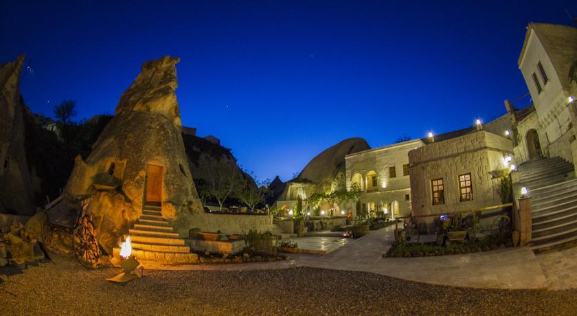 QUEENS COVE CAPPADOCIA