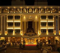 Retaj Hotel & SPA