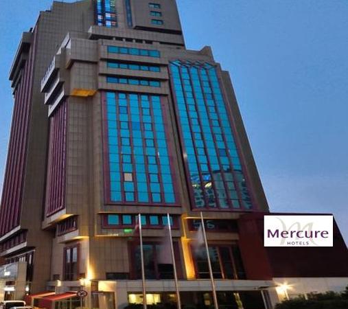 Mercure Istanbul City Bosphorus