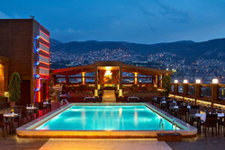 ALMIRA HOTEL