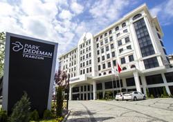 Park Dedeman Trabzon