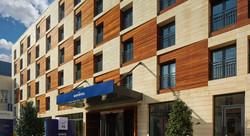 NOVOTEL ISTANBUL BOSPHORUS HOTEL