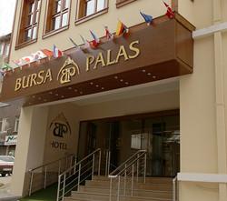 Bursa Palas