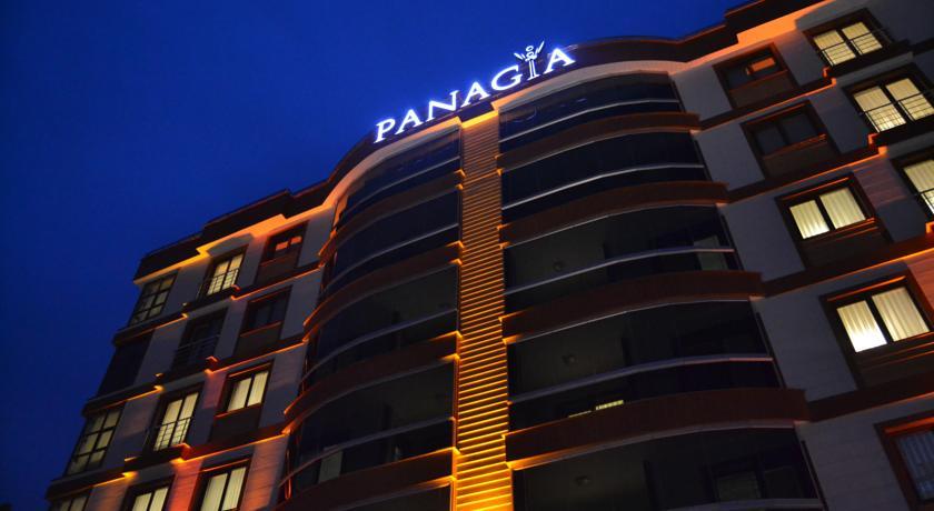 PANAGIA AOTEL APART